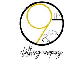 #35 for 9th & Co. is an urban/Lux clothing And accessories brand. We love modern and simplicity. Tom Ford and classic Burberry are some of our favorite brands. by nelsonradames