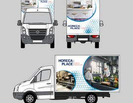 #33 untuk I am looking for a nice design for our company van oleh MAHMOUD828