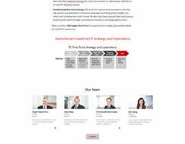nº 4 pour High Impact Website to attract Investors par Kawsarahmed1996