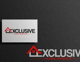 #75 para Design Logo for Exclusive Home Brands de servijohnfred