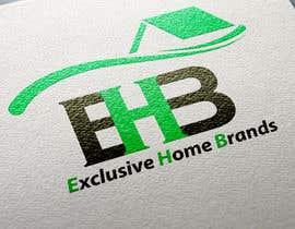 #50 para Design Logo for Exclusive Home Brands de Eslamhamdyrady