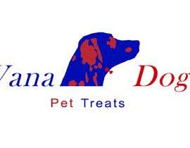 #49 for Logo for Wanadog Pet Treats by flancer928