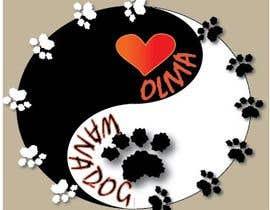 Nro 41 kilpailuun Logo for Wanadog Pet Treats käyttäjältä nadiajelani0