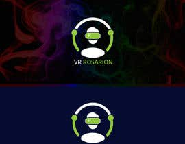 nº 84 pour Brand identity for VR Arcade Logo par salmanbillal