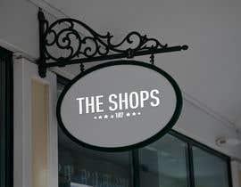 Nro 1334 kilpailuun The Shops at 107 needs a logo käyttäjältä Abdullah5054