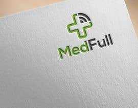 #125 for Design a logo for my telemedicine web/app by grozedoop002