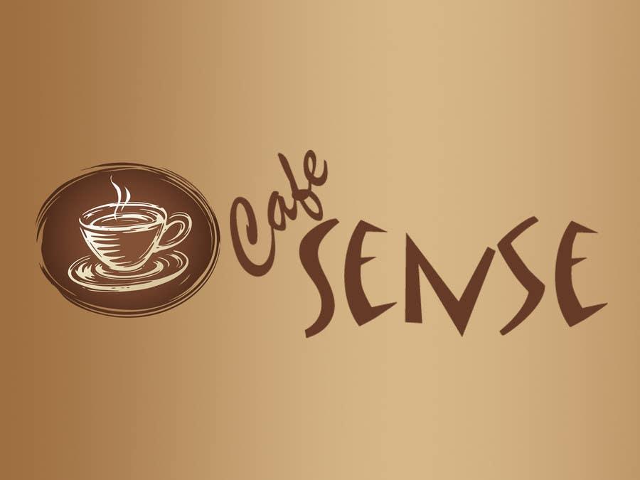 Kilpailutyö #123 kilpailussa Logo Design for exclusive and popular cafeteria