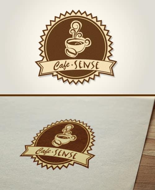 Kilpailutyö #128 kilpailussa Logo Design for exclusive and popular cafeteria