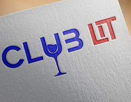"#128 for Logo for Belgium night club ""club lit"" www.clublit.be by nfarhan456213"