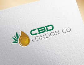 #2 , Design Logo and simple product packaging CBD London Co Health and Beauty 来自 Ashik0682