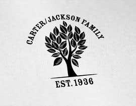 #9 para Family Reunion Logo por zwarriorxluvs269