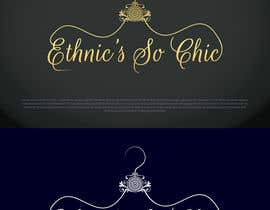 nº 33 pour Logo for Ethnic clothing and accessories brand par LOGOxpress