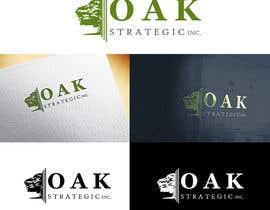#1479 for Oak Strategic Company Logo by pgaak2