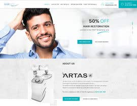 #2 pentru New Landing Page Design and Build Needed - MORE PROFESSIONAL LOOK AND FEEL de către girraj12