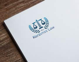 #29 for I need a logo for a law firm by graphicsinsect