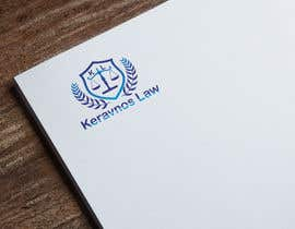 #31 for I need a logo for a law firm by graphicsinsect