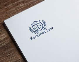 #32 for I need a logo for a law firm by graphicsinsect
