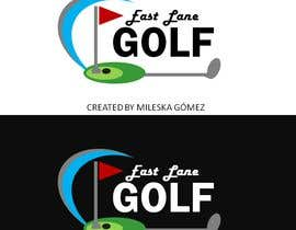 "#5 for I am working for a client who needs a logo for a golf company called""East Lane Golf"" af mileskagomez"