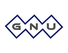 #57 untuk A logo, and character of a Blue Gnu oleh mehadi777