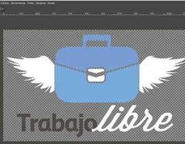 #2 for Remasterizar un logotipo; Fondo transparente, Aumento de tamaño HD, Volver Editable PSD by davidcastillo10