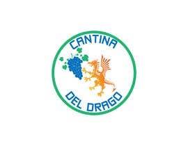 """#5 for Realizzazione logo """"Cantina del Drago"""" by Mirad8884"""