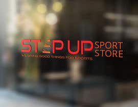 #55 for Branding a Sport Store by Ishan666452
