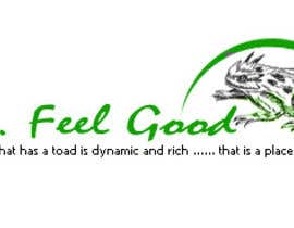 #67 , Logo Design for Dr Feel Good 来自 haider503