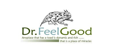 Contest Entry #                                        70                                      for                                         Logo Design for Dr Feel Good