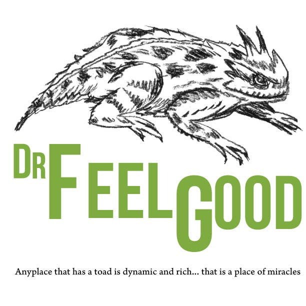 Contest Entry #53 for Logo Design for Dr Feel Good