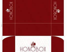 "#171 for Box design for ""lunchbox"" af Amitav2"
