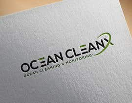 #43 for Logo design to 'Clean Up' our Oceans! by resanpabna1111