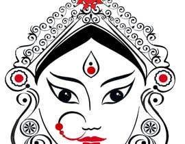 Bejawadaduba tarafından Durga Puja Logo Design için no 72