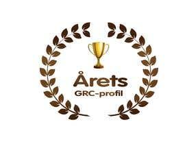 Nro 9 kilpailuun Name to incorporate in the logo Årets GRC-profil käyttäjältä psarker94