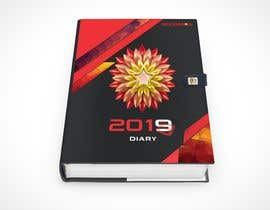 #30 для Company diary cover page від grantlarocca