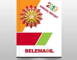 #24 для Company diary cover page від tayyabaislam15