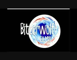 #9 для Create a logo - Bitterwolf Film от gabba13