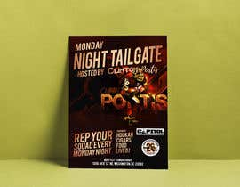 #24 cho Monday Night Tailgate Hosted By Clinton Portis bởi leiidiipabon24