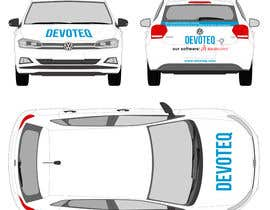 #16 for Car sticker design engineering company by TheFaisal