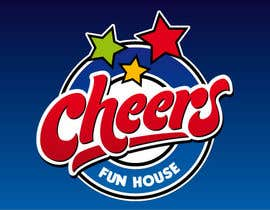 #133 для Logo Design for Cheers! от Vlad35563