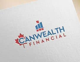 #231 for canwealth financial logo af mdmahin11