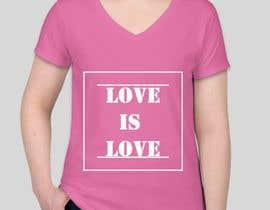 #181 for Love is Love by eyzahaini