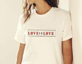 #187 for Love is Love by adittyaadi