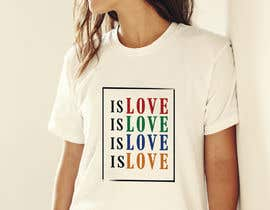 #189 for Love is Love by adittyaadi
