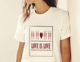 #190 for Love is Love by adittyaadi