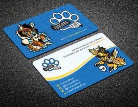 #168 cho Design a business card for enamel pins bởi Neamotullah