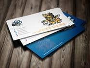 Bài tham dự #257 về Graphic Design cho cuộc thi Design a business card for enamel pins