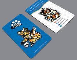 #264 cho Design a business card for enamel pins bởi rockonmamun