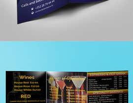 #2 for Design a restaurant brochure by Akheruzzaman2222