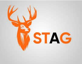 Nro 150 kilpailuun New Logo DEER HUNTING käyttäjältä TaseerID