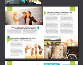 #13 for A4 magazine designed af felixdidiw